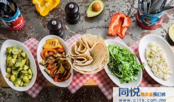 香港Jamie's Italian 推出全新Superfood菜式,健康滋味