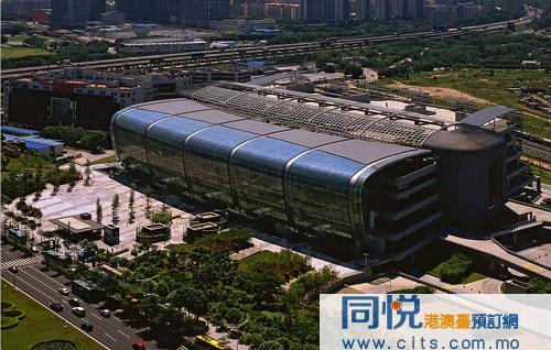 好消息!深圳到香港各景點的華通巴士天天有發車!