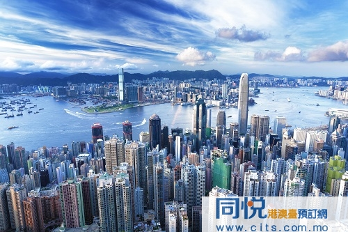 特別推薦香港旅遊的十大熱點景點。