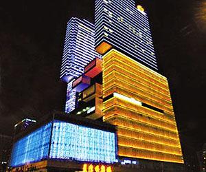 澳門星際酒店(Star World)