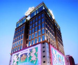 澳門英皇娛樂酒店圖片