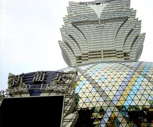 澳門新葡京酒店