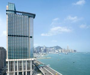 香港港島海逸君綽酒店圖片