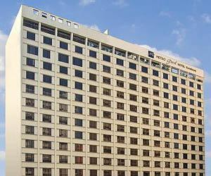 香港九龍維景酒店圖片