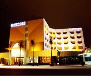 珠海城市中心酒店圖片