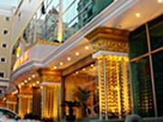 珠海金色假日酒店圖片