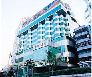 深圳新洲酒店圖片