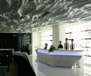深圳視界風尚酒店