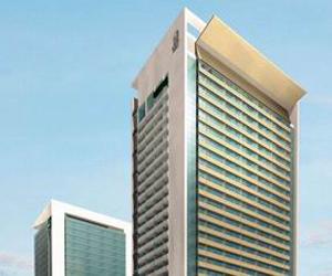 深圳星河麗思卡爾頓酒店圖片