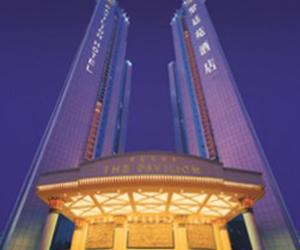 深圳聖廷苑酒店圖片
