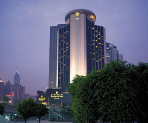 深圳香格里拉大酒店