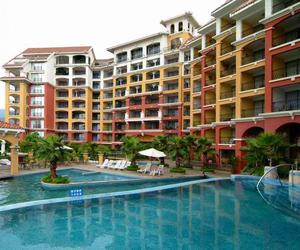 深圳凌海酒店公寓