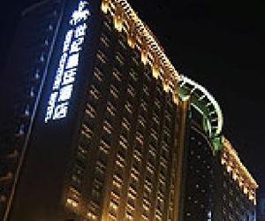 深圳世紀皇廷酒店圖片