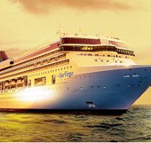 【麗星郵輪處女星號】新加坡-檳城-普吉島-新加坡4天3晚船票