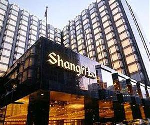 香港九龍香格裏拉酒店圖片