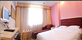 廣州上九灣酒店