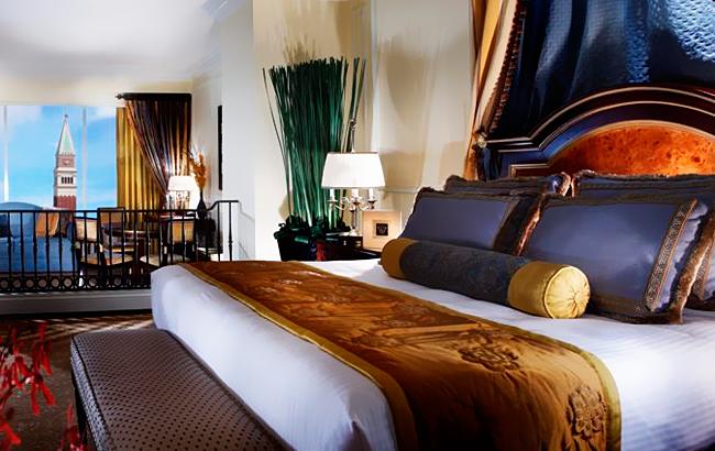 【五一熱賣】訂澳門威尼斯人酒店入住一晚,享特惠價