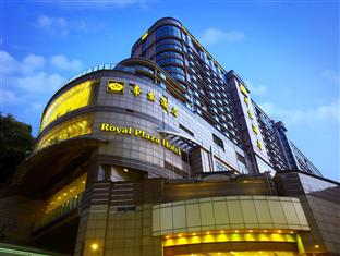 香港帝京酒店圖片