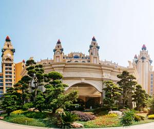 珠海長隆橫琴灣酒店套票(含船票)圖片