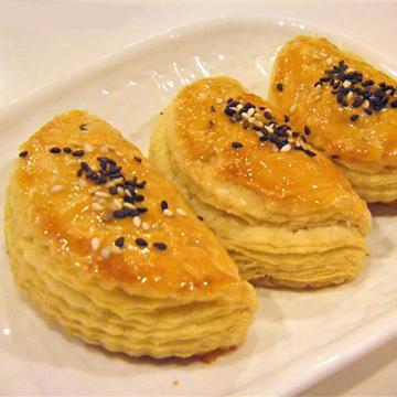 香港糖朝餐廳餐券(二人晚餐D)