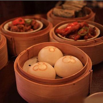 香港迪士尼樂園餐券Plaza Inn廣場飯店全日餐