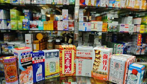 香港各大藥房聯繫方式