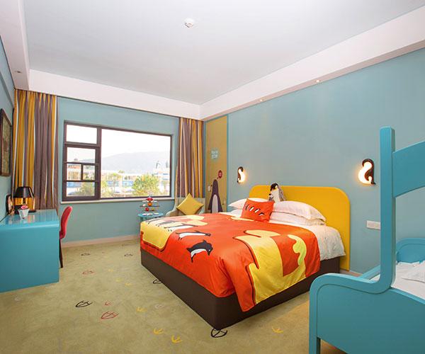 珠海長隆企鵝酒店圖片