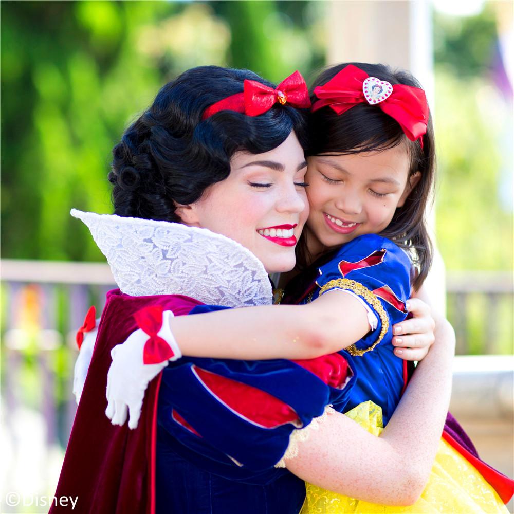 香港迪士尼樂園兩日門票(有效期至2019年3月31日)