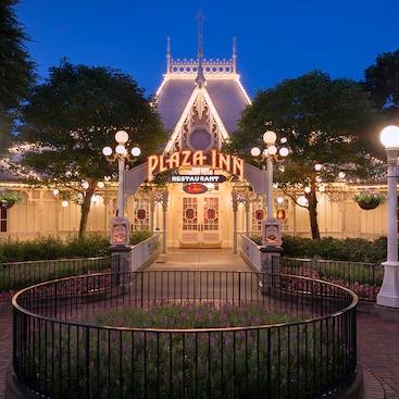 香港迪士尼樂園餐券·廣場飯店(有效期至2019年5月19日)