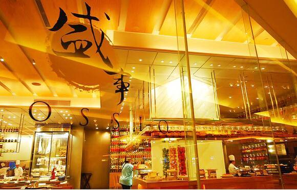限時特惠:澳門美高梅盛事餐廳海鮮自助晚餐