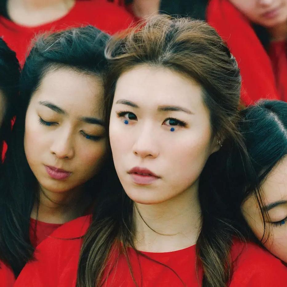 2019 陳輝陽x女聲合唱《上一次流淚》音樂會