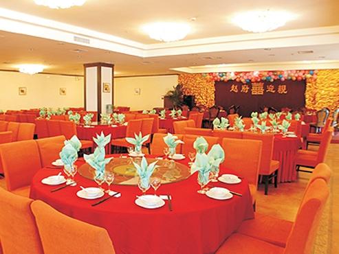 大陆旅游 珠海酒店预订中心 酒店搜寻  珠海南湾华厦国际商务酒店(原